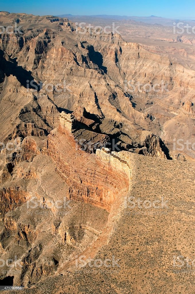 Grand Canyon , National Park royalty-free stock photo