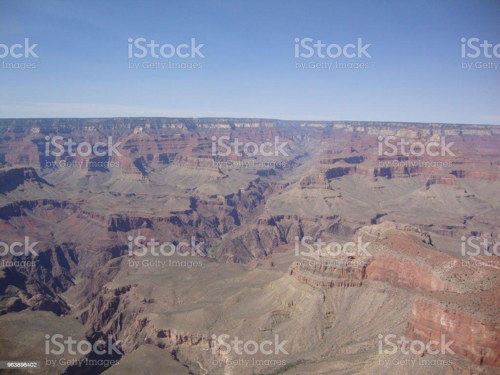 Grand Canyon National Park - Royalty-free Arizona Stock Photo