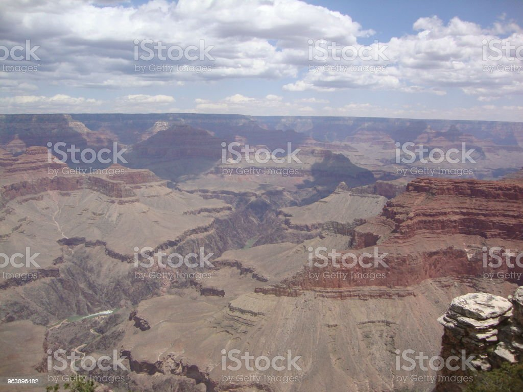 Grand Canyon National Park - Royalty-free Arizona Stock Photo