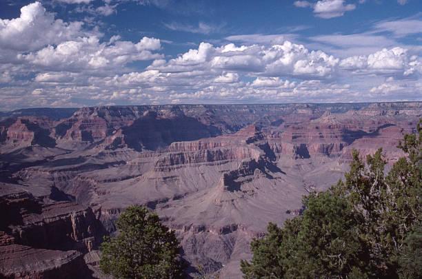 Grand Canyon #4 stock photo