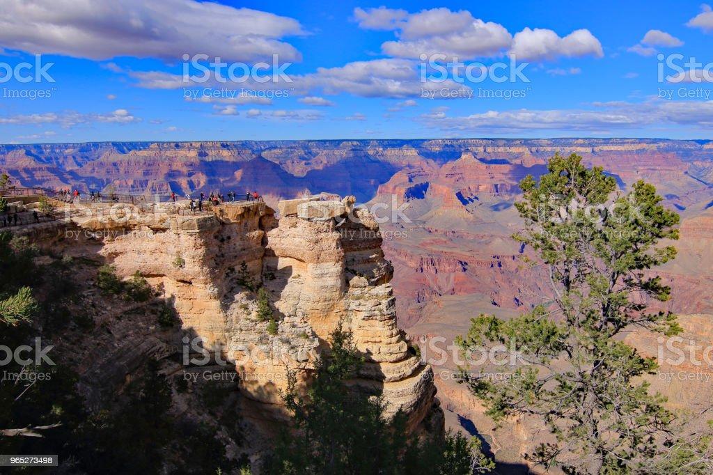 grand canyon zbiór zdjęć royalty-free