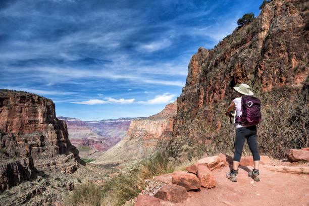 Grand Canyon Travel stock photo