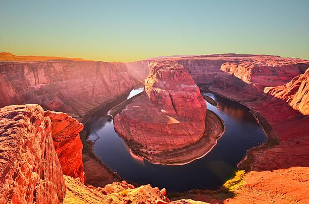 Grand Canyone, USA stock photo