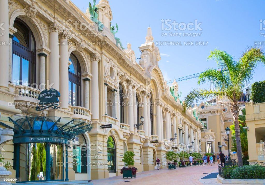 SEX ESCORT Monaco