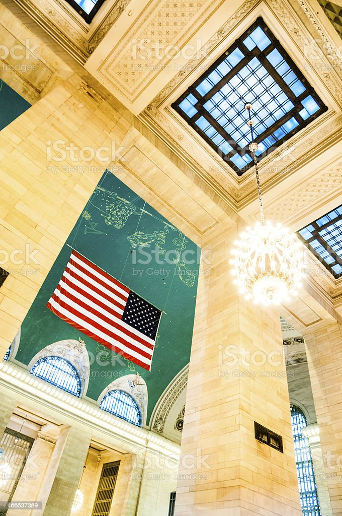 Grand Central Station, New York – Foto