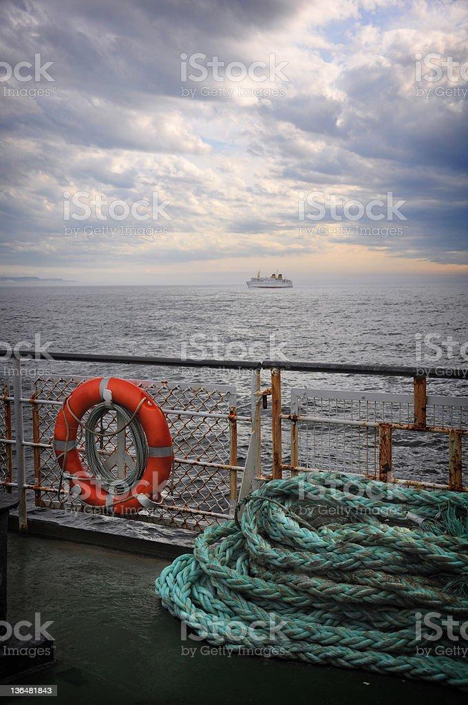 Grand Manan ferry – Foto