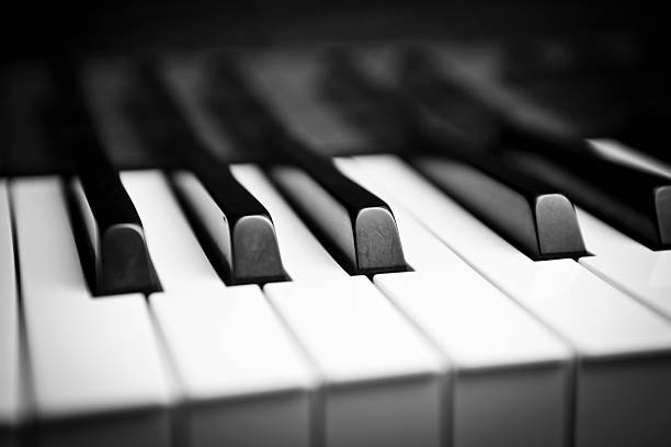 Best Piano Key Stock Photos, Pictures & Royalty-Free Images - iStock