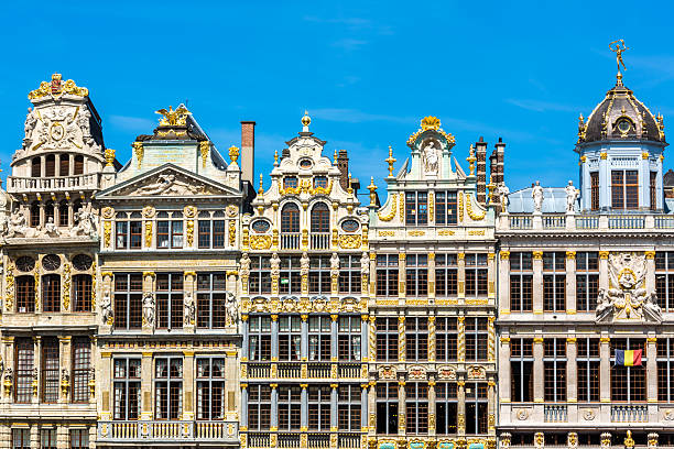 Grand Place in Brüssel – Foto