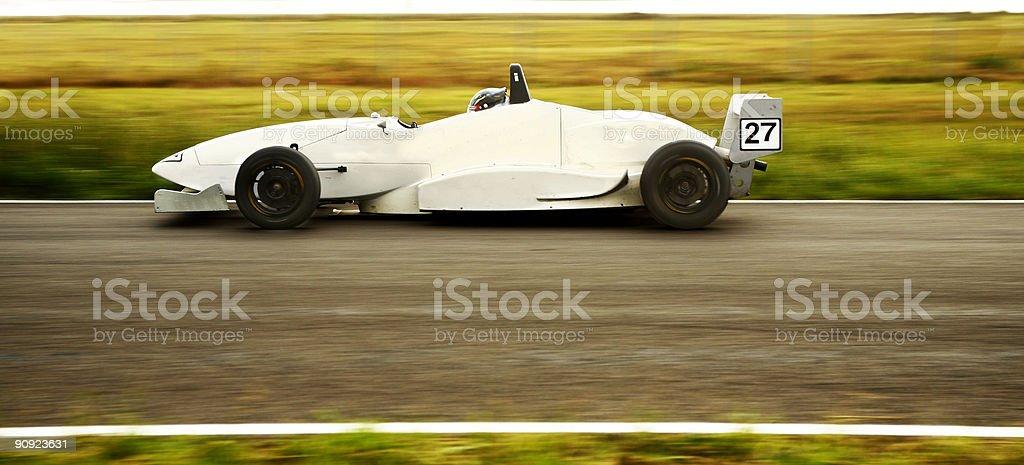 Grand prix motorsport racing