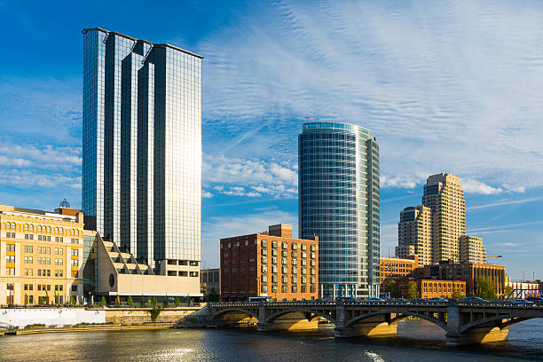 Royalty Free Grand Rapids Michigan Pictures Images And Stock Photos Istock