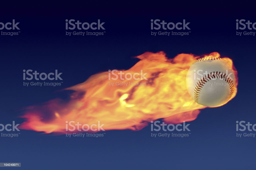 Grand Slam royalty-free stock photo