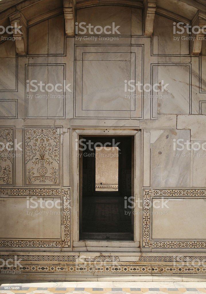 Grandeur royalty-free stock photo