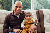 istock Grandfather and Grandson 1288590202