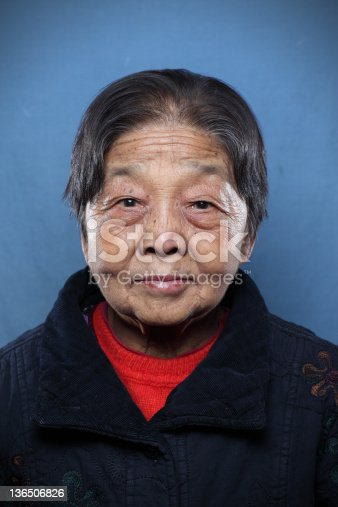 477898387istockphoto Grandmother 136506826