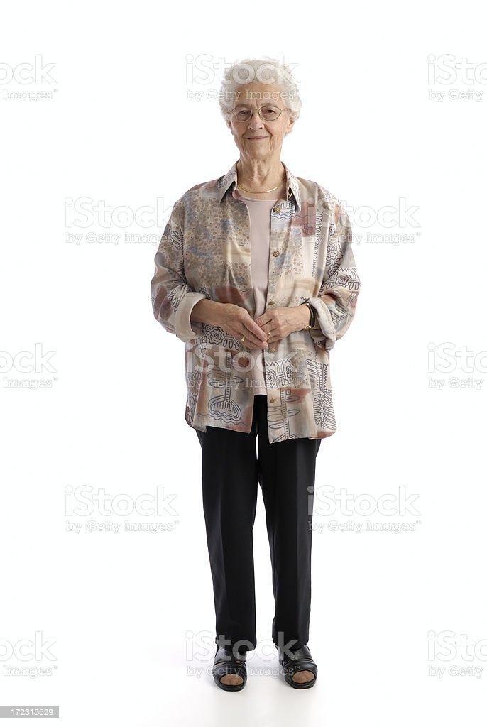 Abuela - foto de stock