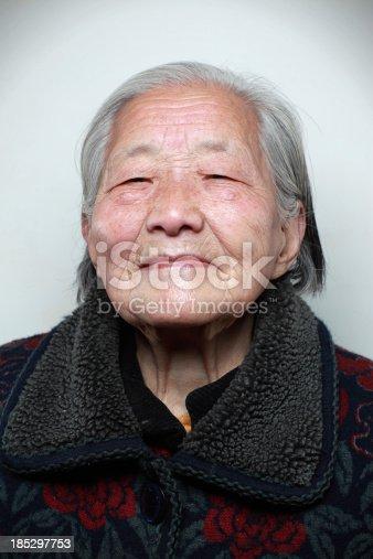 477898387istockphoto Grandmother 185297753
