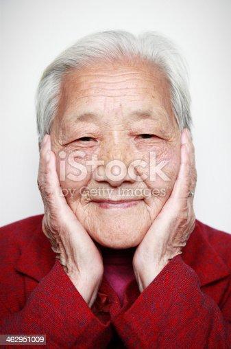477898387istockphoto Grandmother 462951009