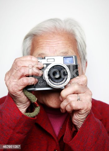 477898387istockphoto Grandmother 462951057