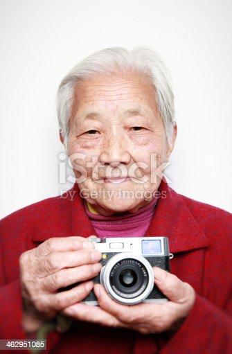 477898387istockphoto Grandmother 462951085