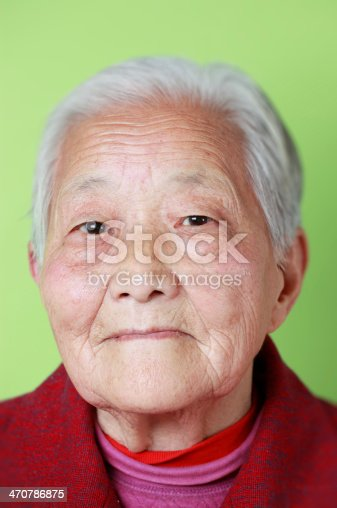 477898387istockphoto Grandmother 470786875