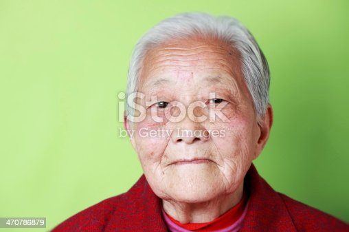 477898387istockphoto Grandmother 470786879