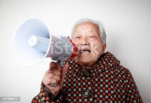 477898387istockphoto Grandmother 472095211