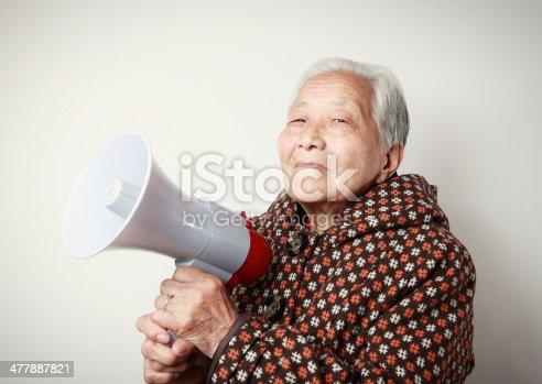 477898387istockphoto Grandmother 477887821