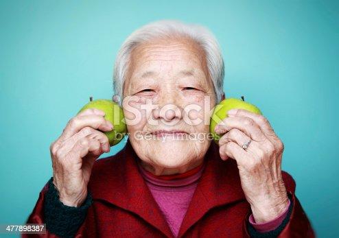 477898387istockphoto Grandmother 477898387