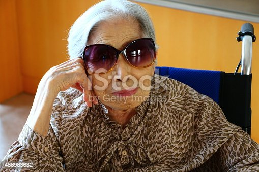 477898387istockphoto Grandmother 486983632