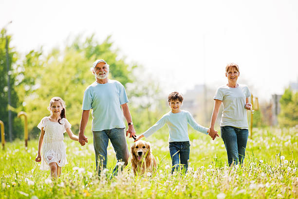 Grandparents and their grandchildren in the park holding hands picture id184322924?b=1&k=6&m=184322924&s=612x612&w=0&h=bnai8o8vim3sfb5wus2ifemtdy4gwbaf8djcod0y68k=