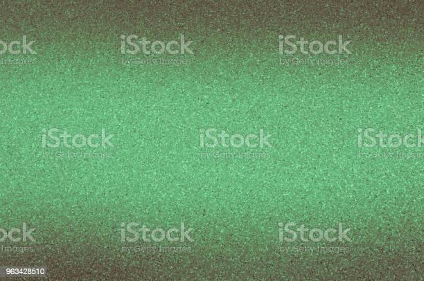 Granitowe Tło W Kolorze Zielonym Z Małymi Kropkami Ciemnienie Od Góry I Od Dołu - zdjęcia stockowe i więcej obrazów Architektura
