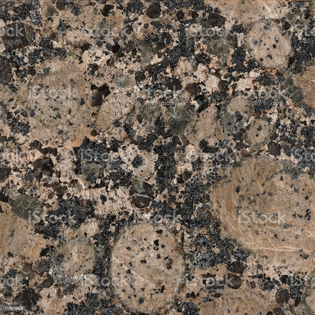 Granite Baltic Brown Quarried In Finland Stock Photo Download Image Now Istock