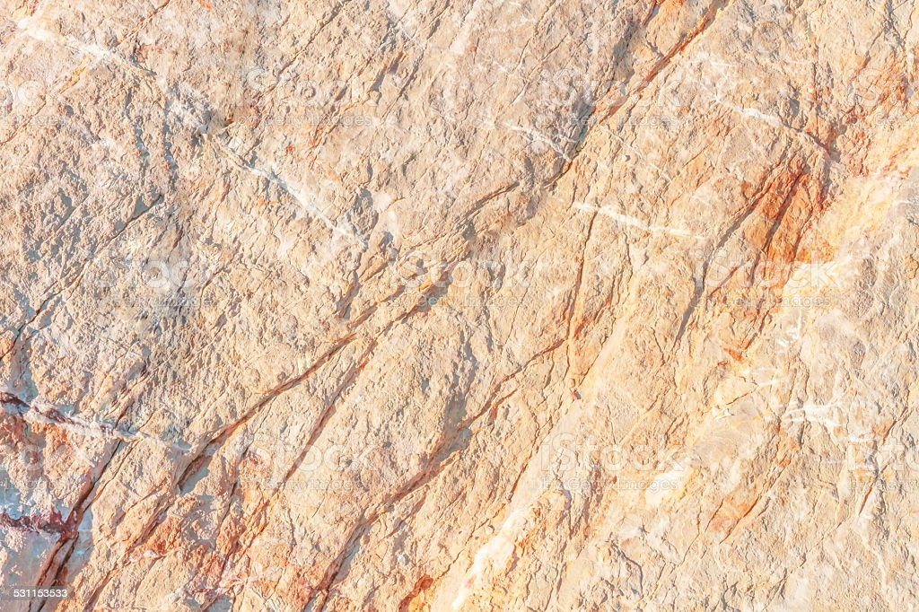 granite cliffs surface. stock photo