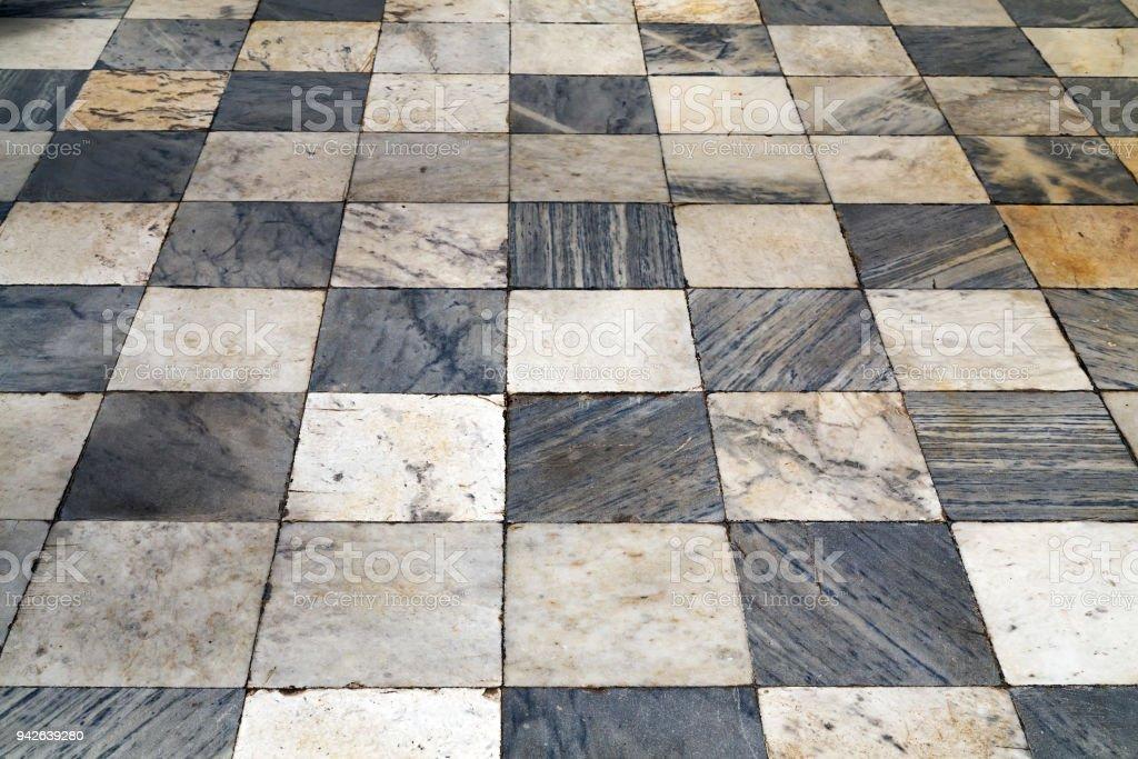 Granit Boden Fliesen Marmor Proben Fur Textur Hintergrund Boden