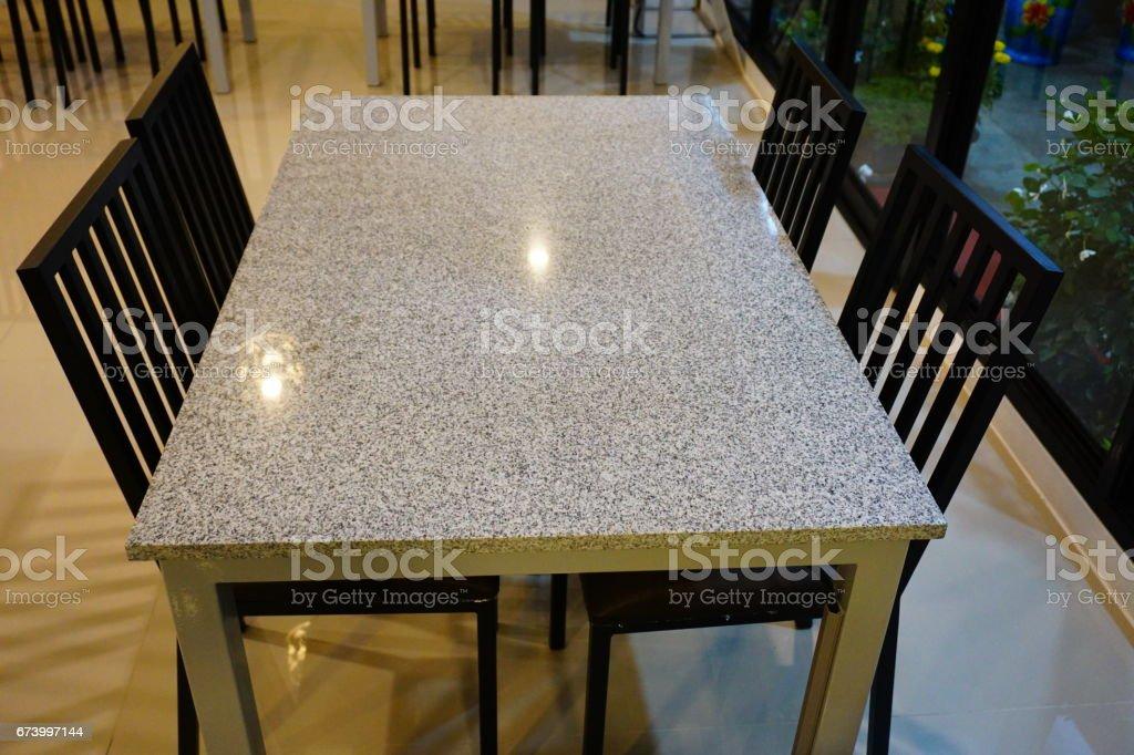 Granite Table Top 11