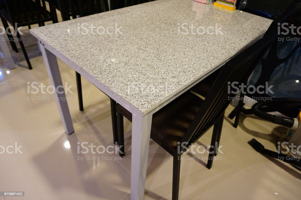 Granite Table Top Stock Photo Download Image Now Istock