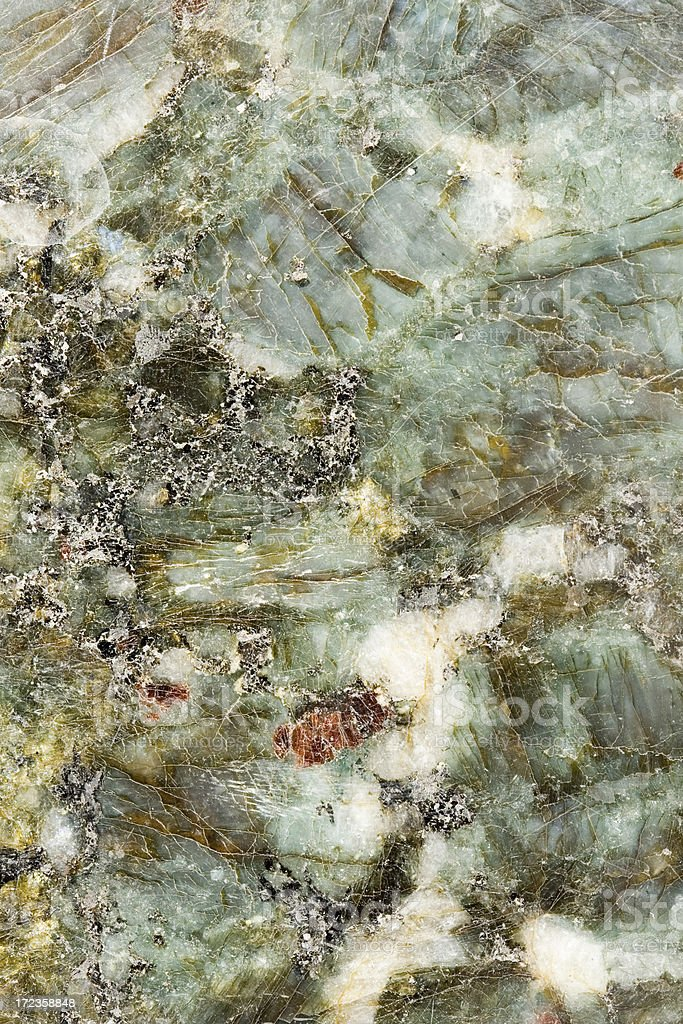 Granite Texture 1 royalty-free stock photo