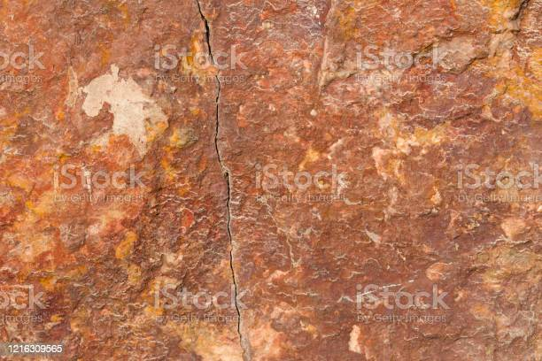 Photo of Granite texture decorative. granite with a natural beautiful pattern and texture of natural stone