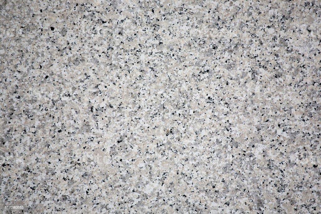 Granite Wall Close Up royalty-free stock photo