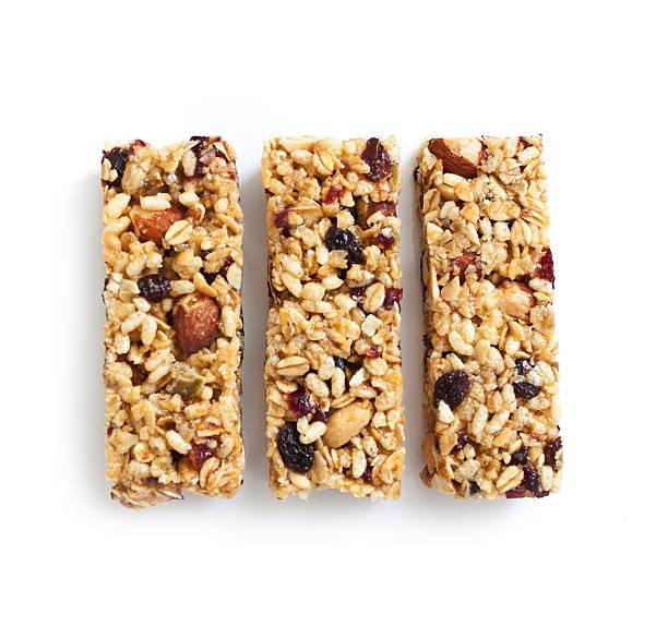Müsli Protein Bar – Foto