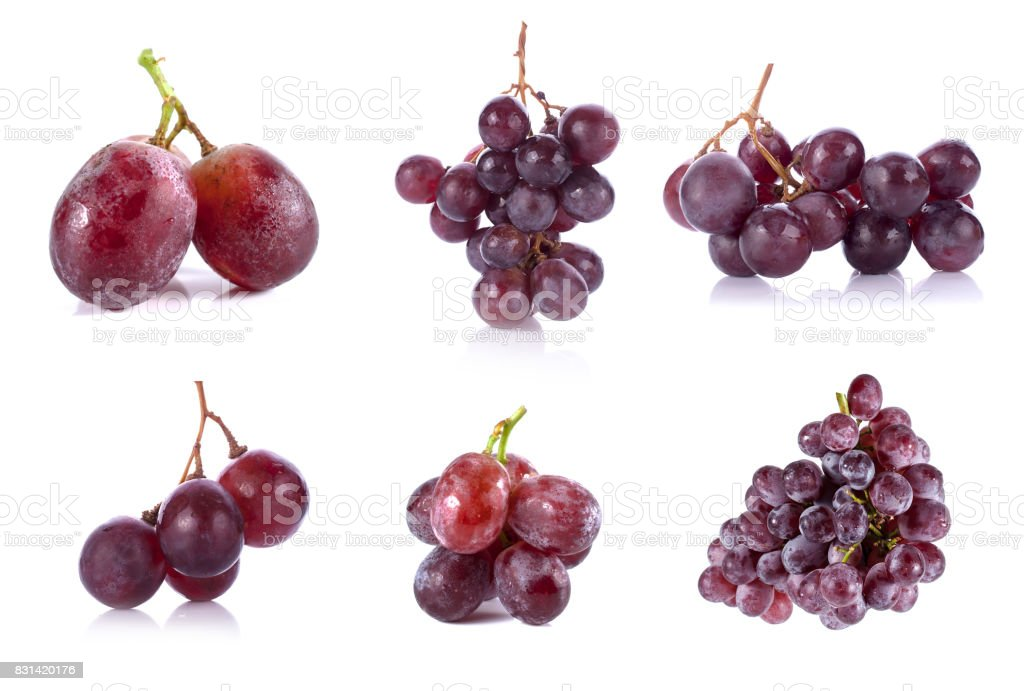 grape berry close up background - Royalty-free Adult Stock Photo