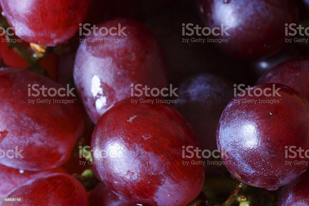 grape royalty free stockfoto