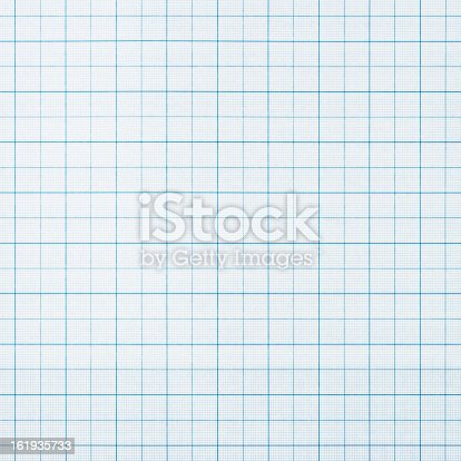 istock Graph Paper Background 161935733