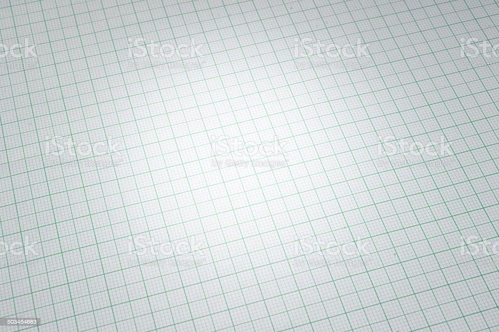 Papier milimetrowy tle – zdjęcie