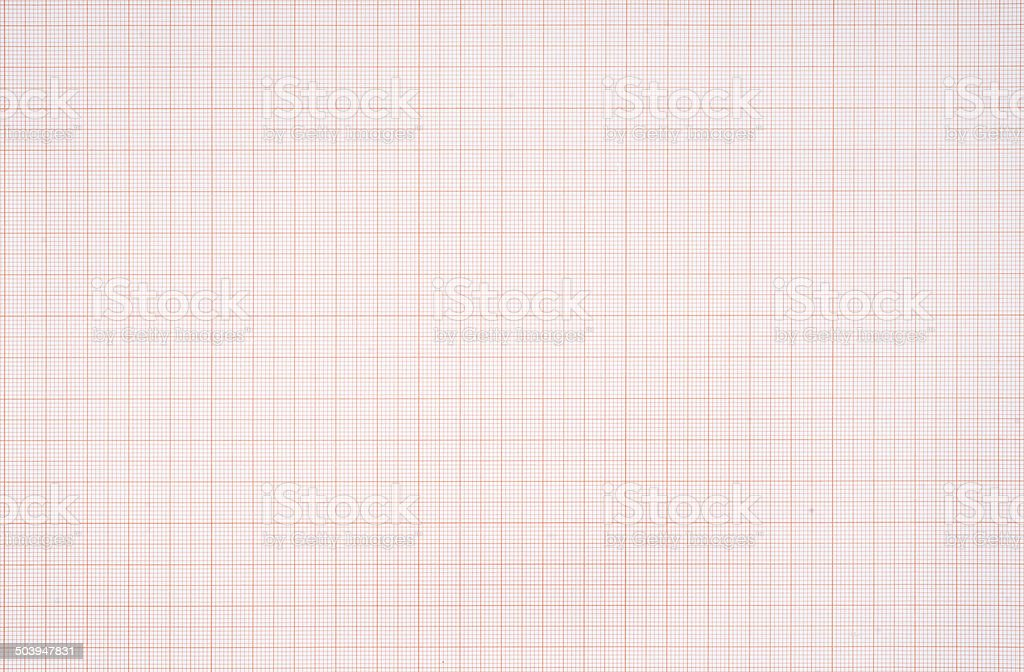 graph paper background stock photo