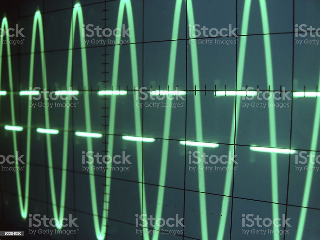 graph royalty-free stock photo