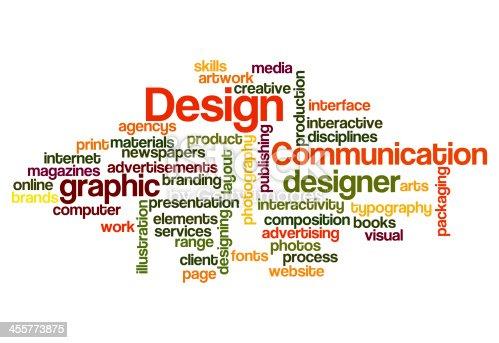 185257431 istock photo graphic design concept background 455773875