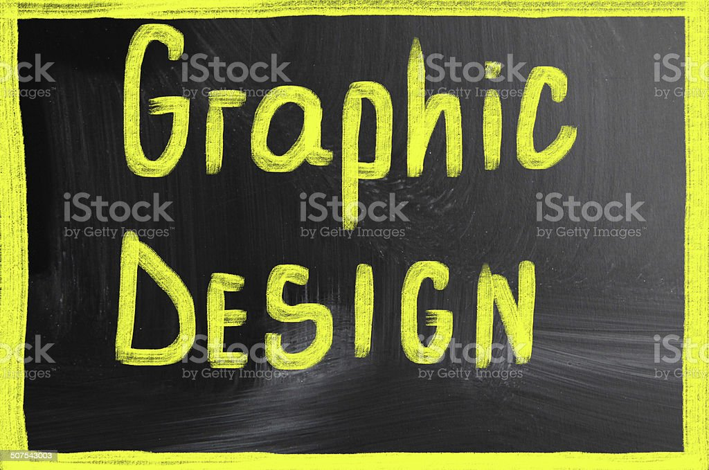 graphic design royalty-free stock photo