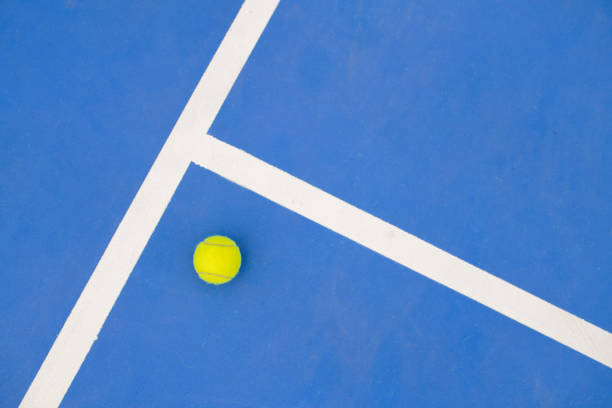 graphic tennis background - tennis stock pictures, royalty-free photos & images