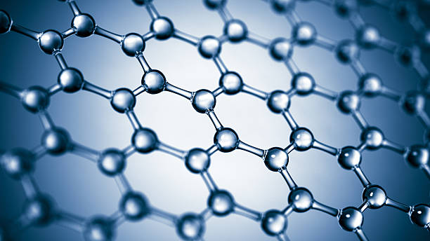 graphite - graphene stock photos and pictures